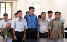 9/10 bị cáo vụ giao đất sai ở Đồng Tâm được giảm án