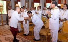 Ông Hun Sen được tái bổ nhiệm làm thủ tướng Campuchia