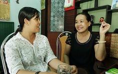 'Má Hai' ở trường Nguyễn Văn Trỗi