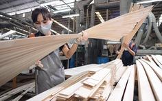 Đồ gỗ Việt chiếm 6% thị phần thế giới