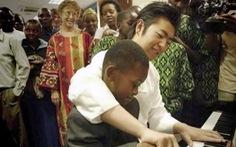 Nghệ sĩ piano Lang Lang: Biết nghe nhạc đã quý rồi