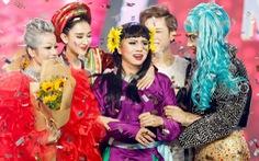 Duy Khánh 'bước ra' từ thế giới online