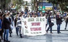 Chất diệt cỏ glyphosate gây ung thư: Khi các bà nội trợ Argentina đi kiện