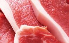 Tiêu hủy toàn bộ thịt heo có nguồn gốc Trung Quốc vào VN