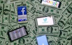 Tranh cãi nảy lửa việc Facebook, Google phải trả tiền bản quyền