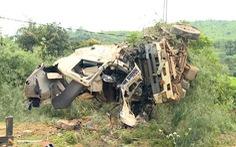 Tai nạn thảm khốc tại Lai Châu, 13 người chết