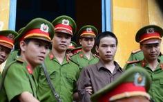 Tử hình Vũ Văn Tiến trong vụ thảm sát Bình Phước