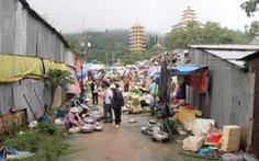 Chợ 'độc' miền Tây - kỳ 5: Chợ Mây núi Cấm