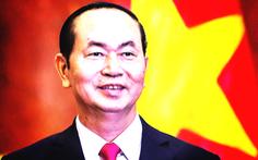 Quốc tang 2 ngày tưởng niệm Chủ tịch nước Trần Đại Quang
