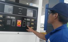 Sửa công thức tính giá xăng dầu