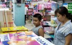 'Sách giáo khoa toán cho trẻ có bài phải giáo sư mới hiểu được'