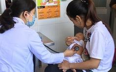 Virút hợp bào hô hấp gây bệnh