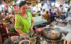 Vệ sinh thức ăn đường phố: Tăng phạt có đảm bảo an toàn?