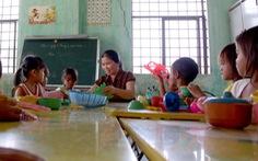 Giao quyền cho hiệu trưởng để giải quyết thừa - thiếu giáo viên?