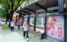 Trong mắt người nước ngoài: Nâng chất, tăng giờ xe buýt chạy