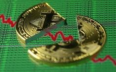 Bitcoin mất giá tới 3.000 USD chỉ trong vòng 1 tháng