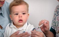 Chăm sóc trẻ mắc sởi, rubella và thủy đậu