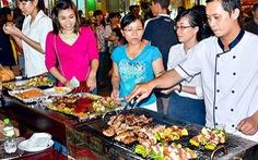 Không quy định kinh doanh ăn uống phải có 50 chỗ ngồi mới đạt chuẩn