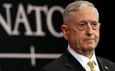 Cựu bộ trưởng quốc phòng Mỹ cảnh báo ông Trump đang xa rời đồng minh