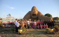 Hai lễ hội lớn đầu năm ở châu Á