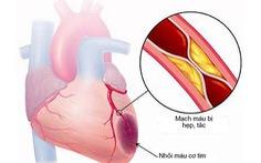 Biến đổi hệ tim mạch ở người cao tuổi và bệnh lý gây nên