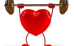 Giúp bạn giữ một trái tim khoẻ mạnh