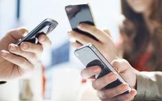 Thuê bao điện thoại di động đạt tỉ lệ 116/100 dân