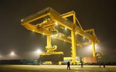 Trung Quốc mở cảng cách biển hơn 2.500 km để làm gì?