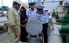 Buôn lậu xăng dầu trên biển bằng thủ đoạn tinh vi
