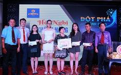 Công ty Cà phê Mê Trang tổ chức hội nghị khách hàng