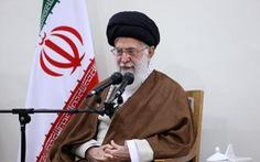 Biểu tình chết người, Iran đổ lỗi cho thế lực thù địch