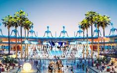 Sắp ra mắt dự án nghỉ dưỡng - giải trí The Arena tại Nha Trang