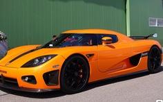 10 chiếc xe hơi đắt nhất thế giới