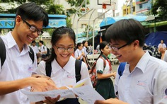 Học sinh Hà Nội nghỉ tết 10-11 ngày, TP.HCM 15-16 ngày