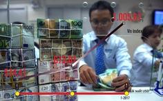 Dự trữ ngoại hối 52 tỉ USD: Cơ hội đầu tư nhiều hơn