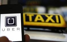 Tòa đình chỉ vụ Uber kiện Cục Thuế TP.HCM