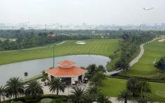 Rà soát đất sân golf để mở rộng sân bay Tân Sơn Nhất