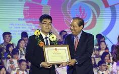 'Hội Sinh viên Việt Nam phải là bạn của sinh viên'