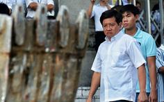 Ông Đoàn Ngọc Hải từ chức, TP.HCM giải quyết theo quy trình