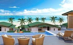 BĐS nghỉ dưỡng khu vực nào sẽ là điểm nóng hút nhà đầu tư năm 2018?