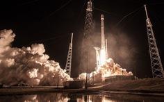 Mỹ mất vệ tinh bí mật trị giá hàng tỉ đô