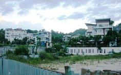 Truy nã chủ dự án Ocean View Nha Trang