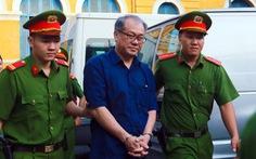 Lại kiến nghị thu hồi ngàn tỉ lãi ngoài của ông Trần Quý Thanh