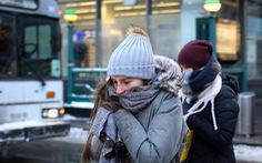 New York kiện các 'ông lớn' dầu mỏ gây biến đổi khí hậu
