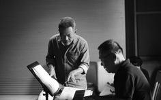 Nhạc sĩ Quốc Bảo đang viết sách về học trò yêu Mỹ Tâm