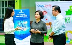 """Chương trình """"1 TỶ Khởi nghiệp cùng Saigon Co.op"""": Ươm mầm khởi nghiệp"""