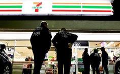 Chuỗi cửa hàng 7-Eleven ở Mỹ bị kiểm tra đồng loạt