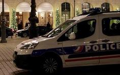 Cướp như phim giữa thủ đô Paris