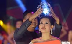 Đề nghị hủy kết quả Hoa hậu Đại dương với Lê Âu Ngân Anh