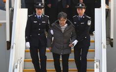 Hơn 300 quan chức Trung Quốc bỏ trốn đã quay về trong năm 2017